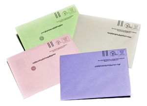 Greeting Cards With Prepaid Postage