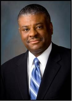 Ron Stroman, Deputy Postmaster General