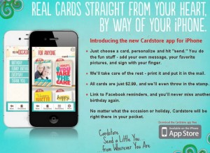 Cardstore-Introduces-Personalized-Greeting-Card-App-for-iPhone