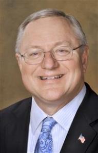 Sen. Jones urges Congress to stop closure of Lansing mail processing center