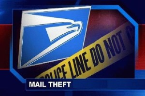 Pennsylvania postal contract truck driver charged with mail theft